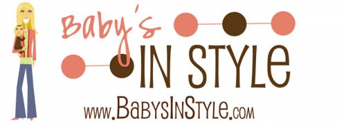 BabysInStyle.com Trendy Baby Boutique | Mompreneur | Jennifer-Franklin.com