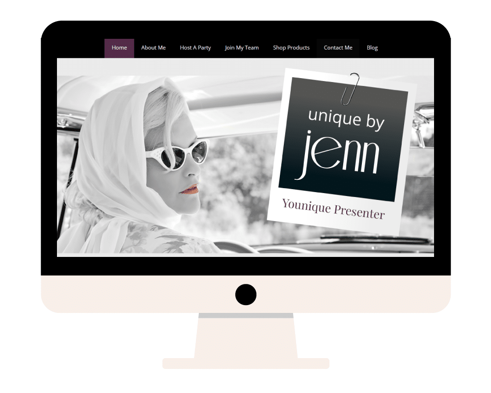 Favorite WordPress Theme: GeneratePress | Jennifer-Franklin.com