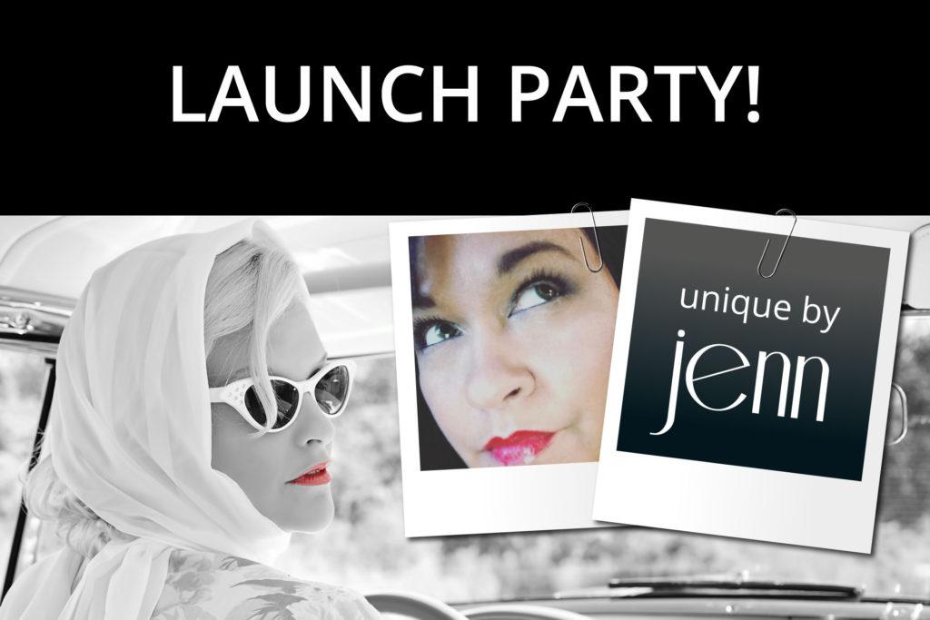 Modern Classic WordPress Blog | Unique by Jenn | Jennifer-Franklin.com
