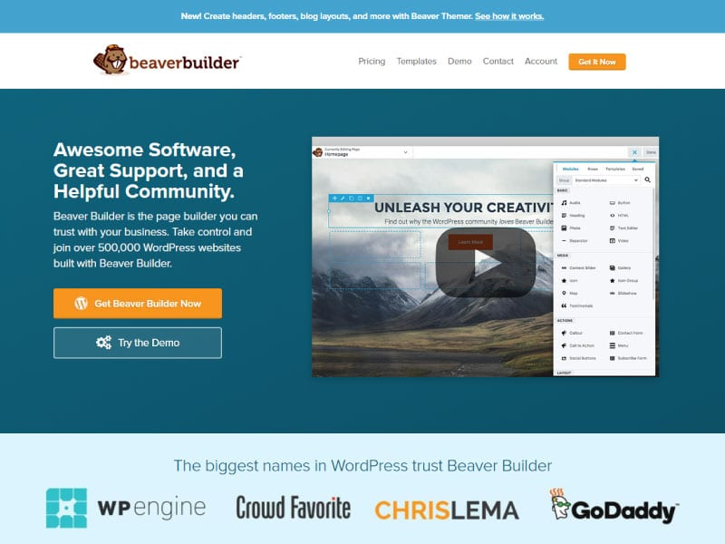 WordPress Resources | Page Builder Beaver Builder | Jennifer-Franklin.com